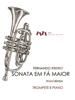 Imagem de Sonata em Fá maior - Franz Benda