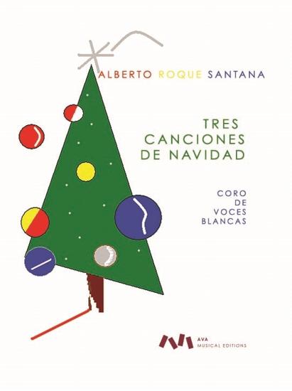 Imagem de Tres Canciones de Navidad