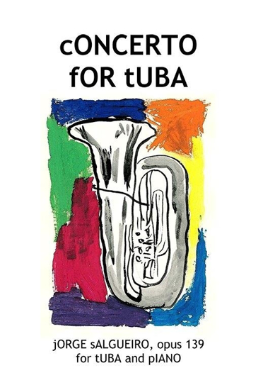 Picture of Concerto for Tuba op.139