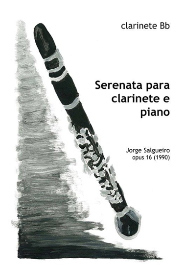 Picture of Serenata para Clarinete e Piano