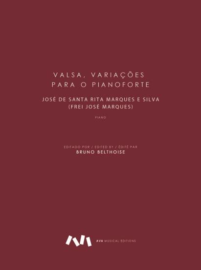 Picture of Valsa, Variações para o Pianoforte