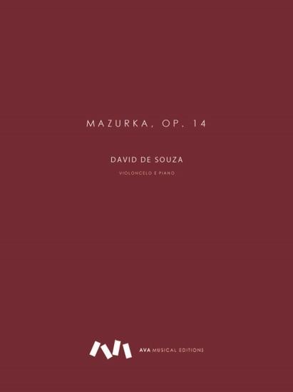 Imagem de Mazurka Op. 14