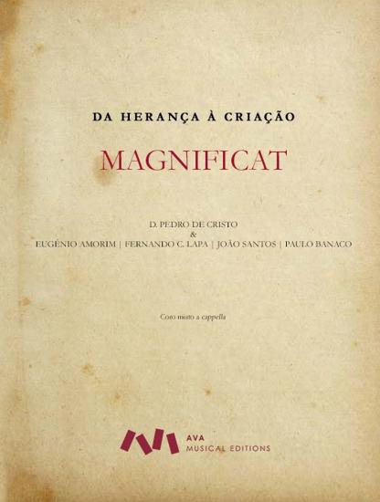 Picture of MAGNIFICAT - Da herança à criação
