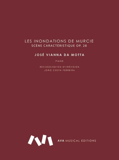 Picture of Les Inondations de Murcie, Scène caractéristique op. 28