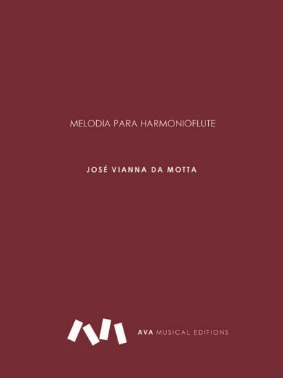 Imagem de Melodia para Harmonioflute