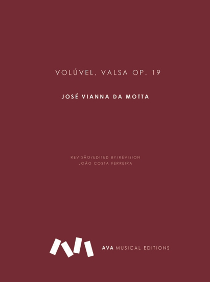 Picture of Volúvel, Valsa op. 19