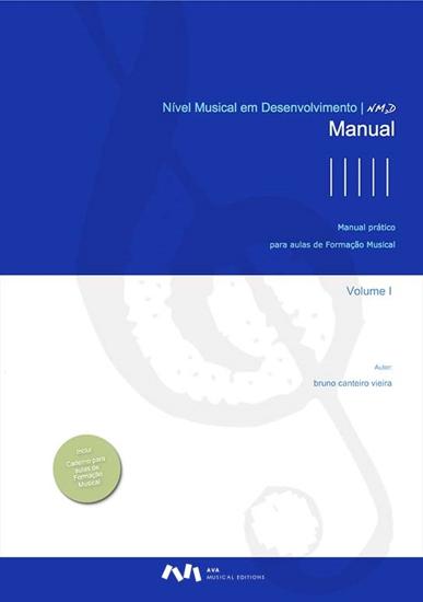 Picture of Nível Musical em Desenvolvimento - Volume I