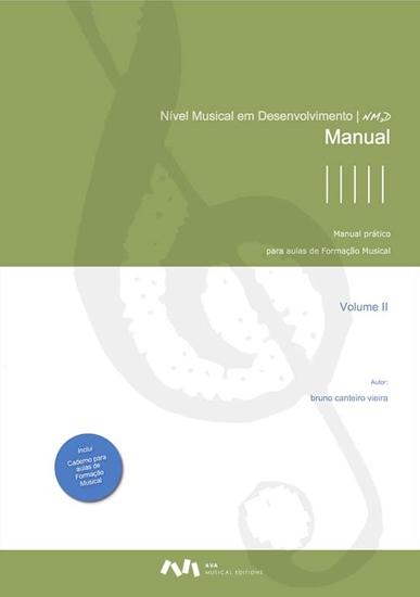Imagem de Nivel Musical em Desenvolvimento  Volume II
