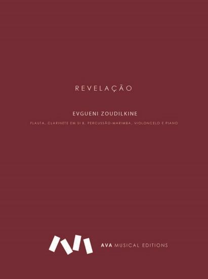 Picture of Revelação