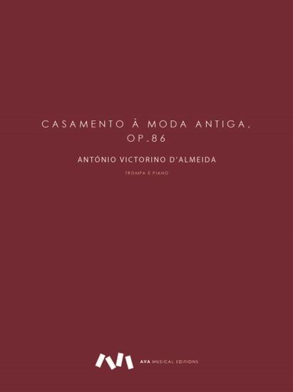 Picture of Casamento à Moda Antiga op.86