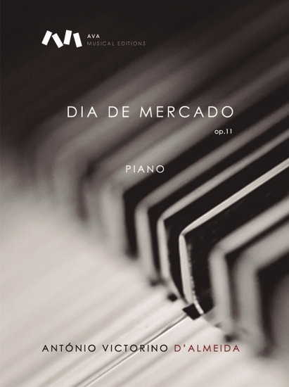 Picture of Dia de Mercado op.11