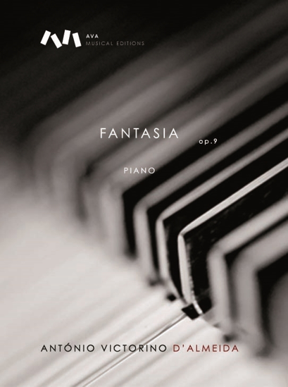 Picture of Fantasia op.9