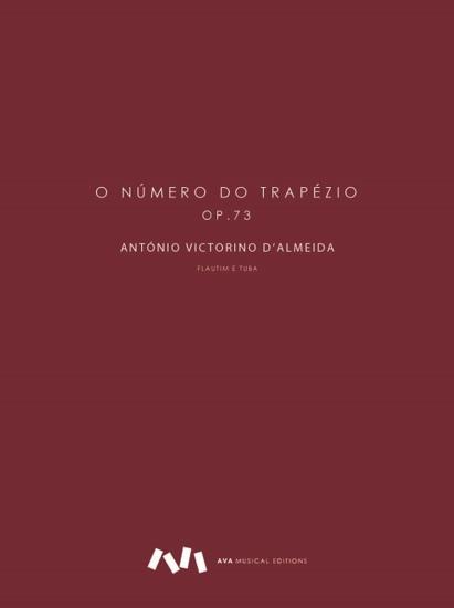 Imagem de O Número do Trapézio, op.73