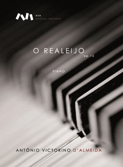 Picture of O Realeijo, op. 12