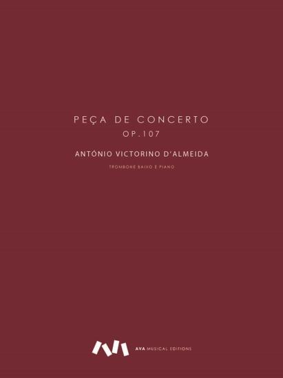 Picture of Peça de Concerto op.107