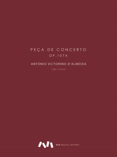 Imagem de Peça de Concerto op.107a