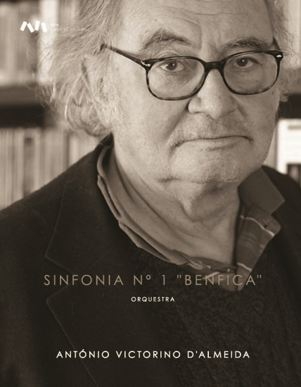"""Picture of Sinfonia Nº 1 """"Benfica"""", op.21"""