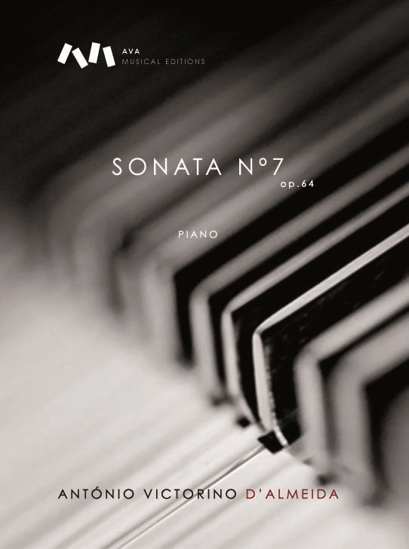 Picture of Sonata nº7, op.64