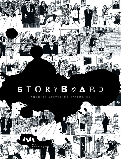 Picture of Storyboard