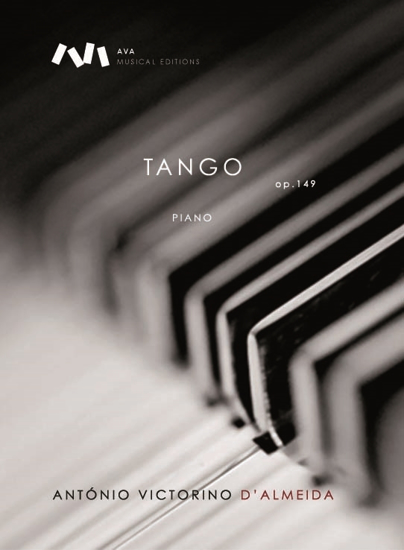Picture of Tango, op.149