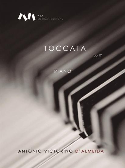 Imagem de Toccata, op.17