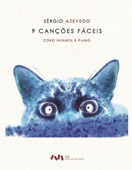 Picture of 9 Canções Fáceis