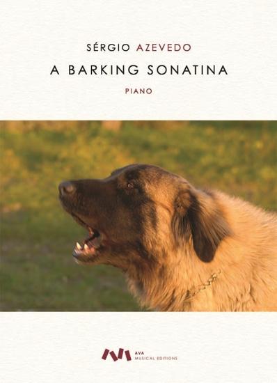 Imagem de A Barking Sonatina
