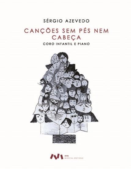 Imagem de Canções sem Pés nem Cabeça