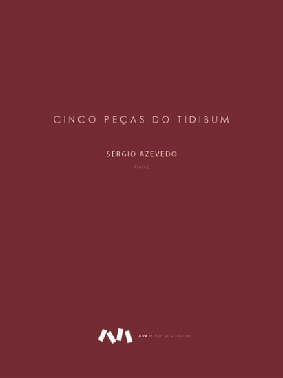 Picture of Cinco Peças do Tidibum