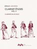 Imagem de Clarinet Études II