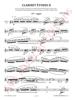 Picture of Clarinet Études II