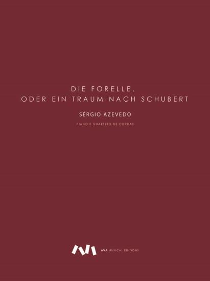 Picture of Die Forelle, oder ein Traum nach Schubert