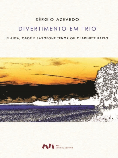 Picture of Divertimento em Trio