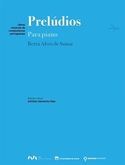 Imagem de Prelúdios para piano