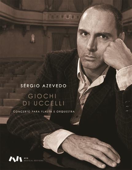 Picture of Giochi di Uccelli, Concerto para flauta e orquestra