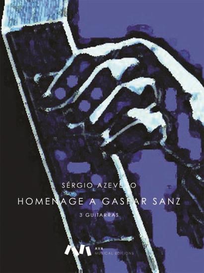 Picture of Homenage a Gaspar Sanz