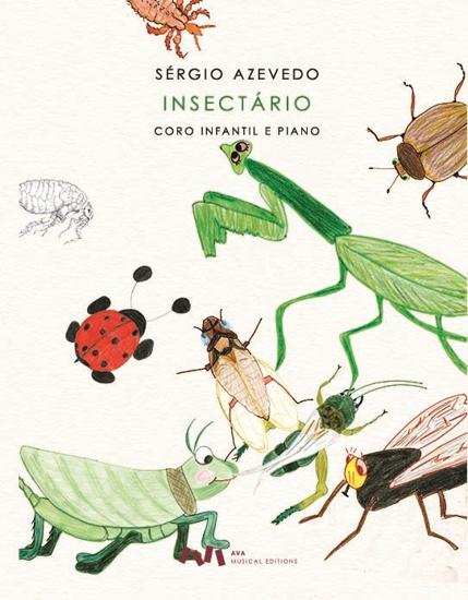 Imagem de Insectário
