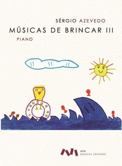 Picture of Músicas de Brincar III