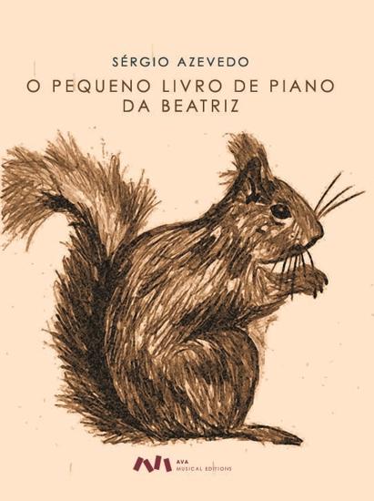 Picture of O Pequeno Livro de Piano da Beatriz