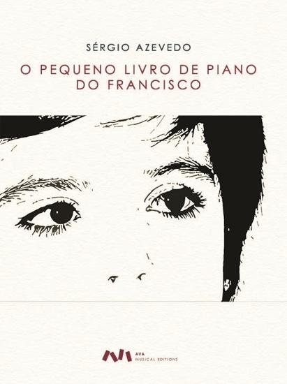 Picture of O Pequeno Livro de Piano do Francisco