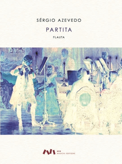 Picture of Partita
