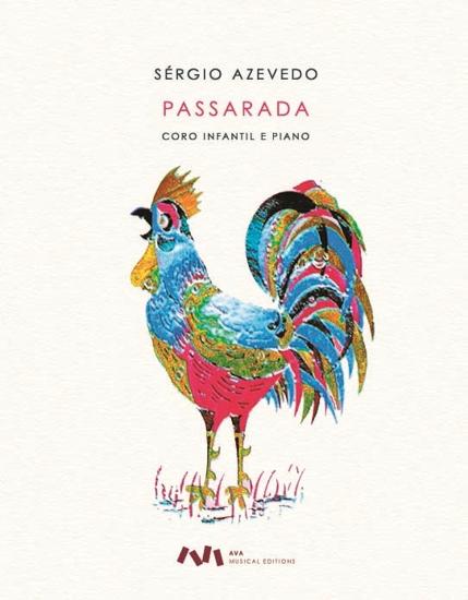 Imagem de Passarada