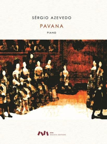 Imagem de Pavana