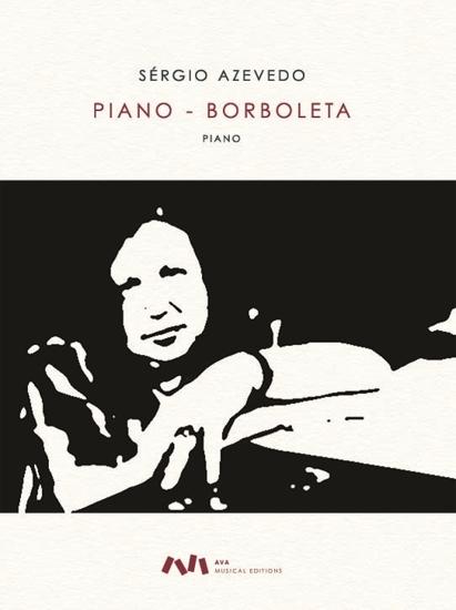 Picture of Piano-Borboleta