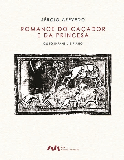 Picture of Romance do Caçador e da Princesa