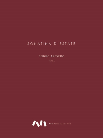 Picture of Sonatina d'Estate