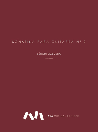 Picture of Sonatina para Guitarra nº 2