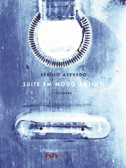Imagem de Suite em Modo Antigo