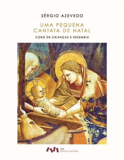 Picture of Uma Pequena Cantata de Natal