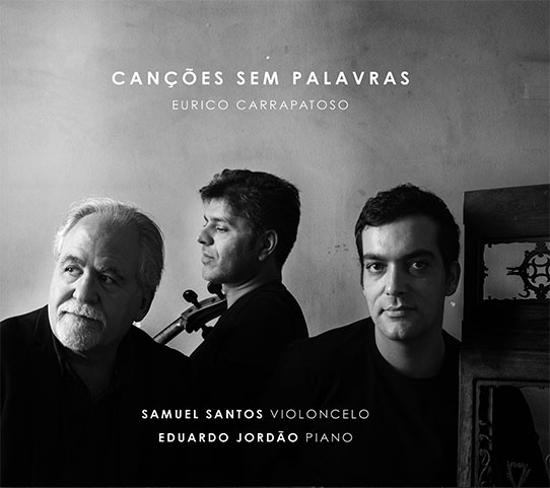 Picture of Canções sem palavras